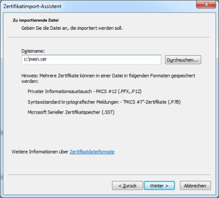 Anleitung um SSL-Warnungen in Google Chrome abzustellen – Magerquark.de