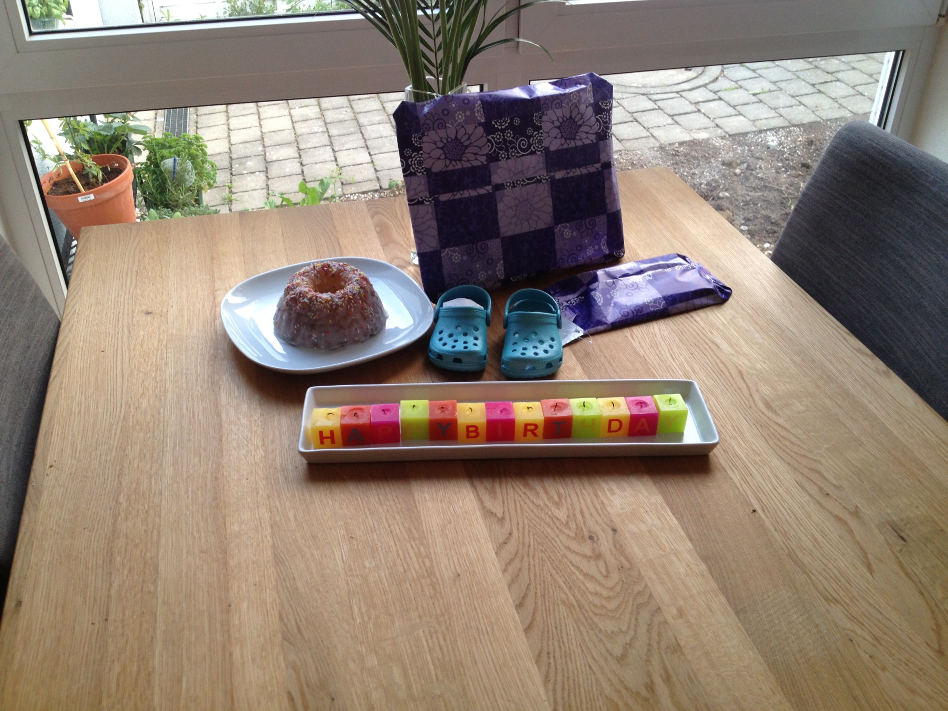 Erster Geburtstag von Felix Keim aus Eislingen