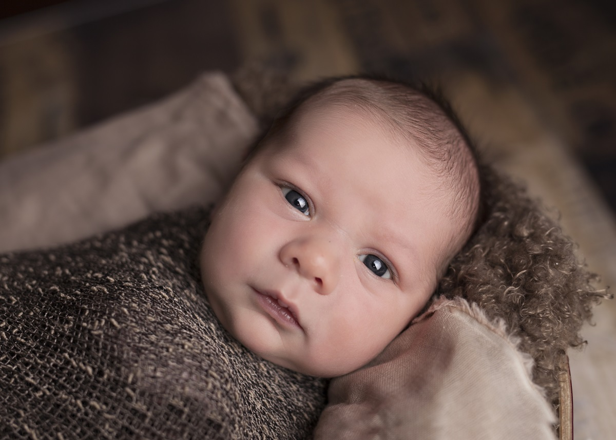 Herzfrequenz bei Säuglingen